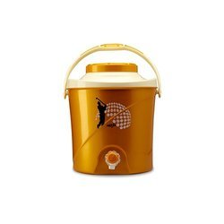 Milton Kool Stallion 5 , Insulated Plastic , Water Jug