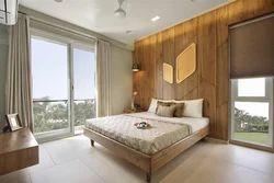 Bed Room interior designing