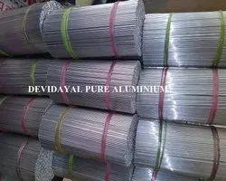 Aluminium Surgical Rod
