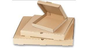 Pizza Boxes - 10 Inch Pizza Boxes Manufacturer from Mumbai