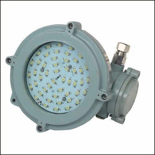 40 W LED Flame Proof Light