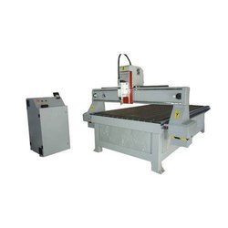 CNC Engraving Machines Mild Steel Woodworking CNC Router, Automation Grade: Automatic