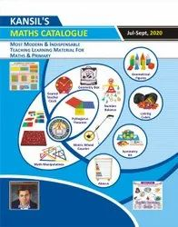 Maths Catalogue Chart