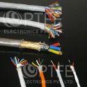 Teflon Multi Core Cables