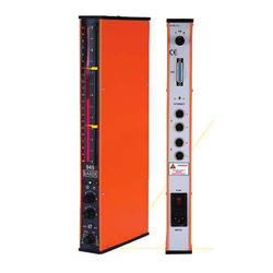 945 Column Twin Channel Electronic Gauge