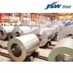 Steel JSW Profile Coil