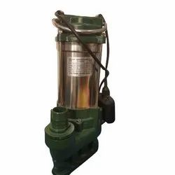 3Hp Flow-Chem Sewage Pump