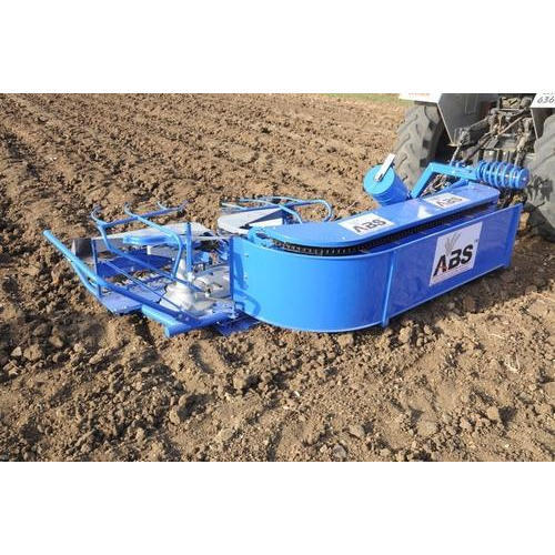 ABS Agriculture Reaper Binder, Rs 291304 /unit 01