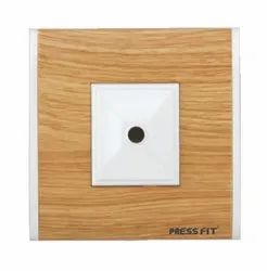Press Fit Modular Ceiling Rose Plates