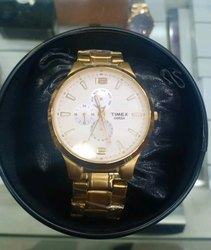 Men Gold Watches