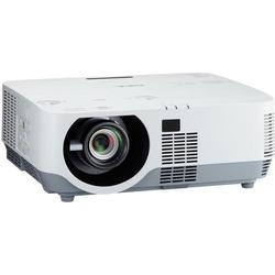 DLP LCD Projector Rental Service, Projection Distance: varies