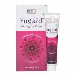 Yugard Anti Ageing Cream