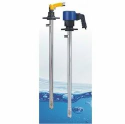 Pneumatic Barrel Pump