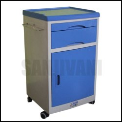 ABS Bedside Cabinets