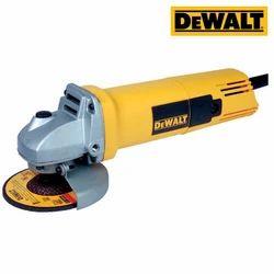 Dewalt DW803 1000W Electric Angle Grinder, Weight: 1.8 kg
