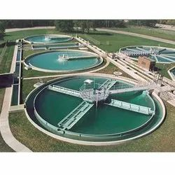 Automatic Wastewater Treatment Plant, Capacity: 2000 L/Hr