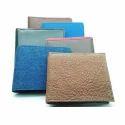 Leather Mens Plain Wallet