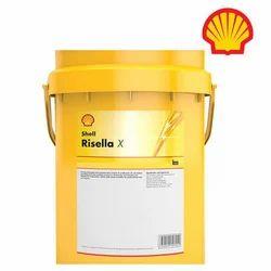壳牌Risella x415,包装类型:桶