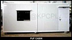PUF Panel Porta Cabin