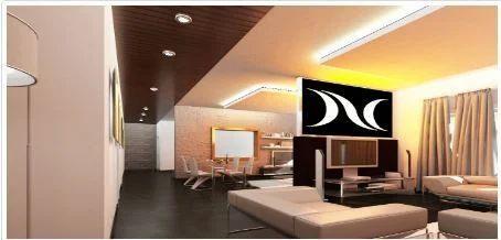 Interior Design In Navi Mumbai Vashi By S2S Real Estate