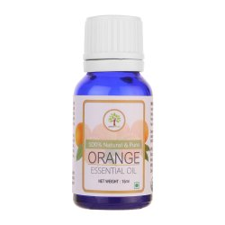 Green magic Orange Oil (15ml)