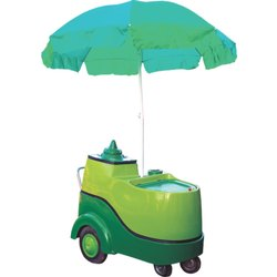 Coco Cart Push Cart