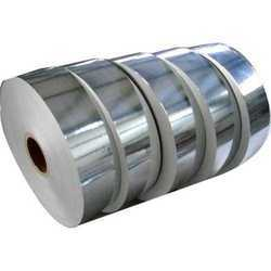 Silver Paper Roll