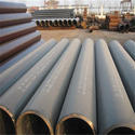P5 Alloy Steel Seamless Pipes