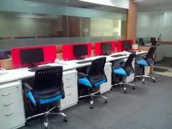 Turnkey Office Interior Services