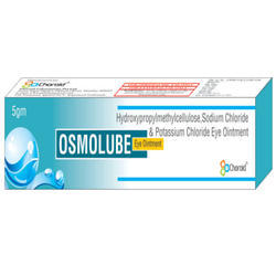 Osmolube Eye Ointment
