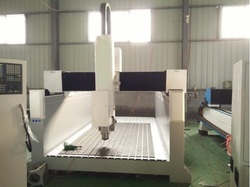Pattern Making CNC Router Machine
