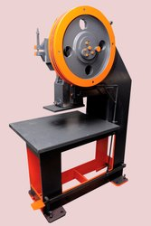 Automatic Chappal Making Machine