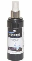 Nature Leaf Herbal Charcoal Face Wash, Packaging Size: 200 mL