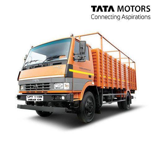 Tata 1109 Truck - TATA LPT 1109 HEX2 BS IV Truck Manufacturer from