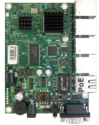 RB450G Router Board