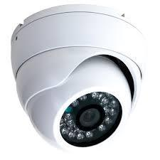 1MP HD Dome Camera