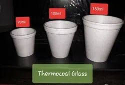 Eps Thermocol Disposable Glass