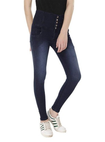 Ladies Jeans, Size: 26-40