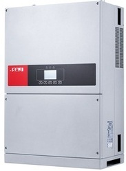 40 Kw On Grid Inverter