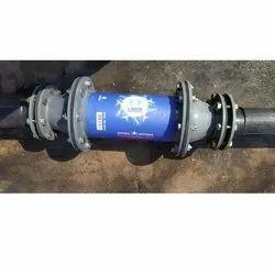 Plastic e- Water hormoniser, Capacity: 5-10 L