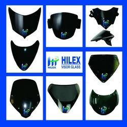 Hilex Discover 100CC Visor Glass