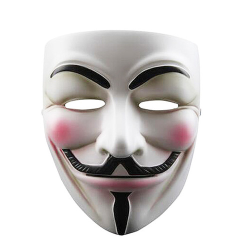 Joker Party Mask At Rs 45 Piece