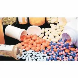 Pharmaceutical Third Party Manufacturing For Punjab
