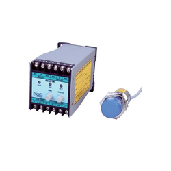 Electronic Speed Monitor,Din Rail Type
