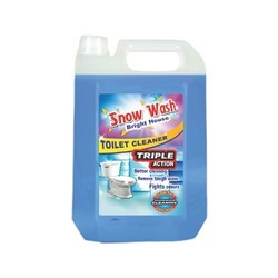 50L Toilet Cleaner