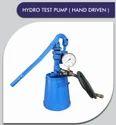 Hand Driven Hydro Testing Pump