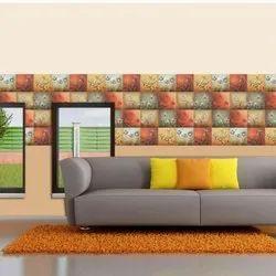 Polished Ceramic Wall Tile