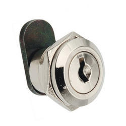 Great Product Industries Cam Lock, Chrome