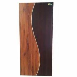 Designer Steel Patti Membrane Door