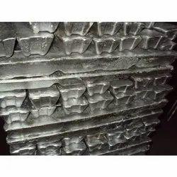 LM27  Aluminum Alloy Ingot